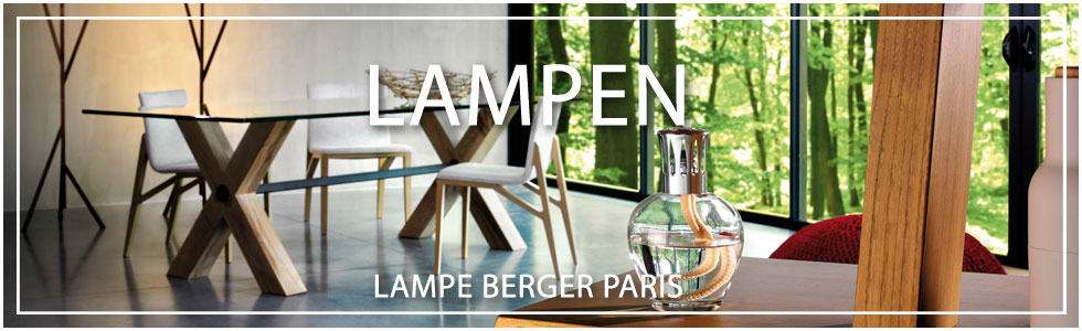 lampe berger lampen 6. Black Bedroom Furniture Sets. Home Design Ideas